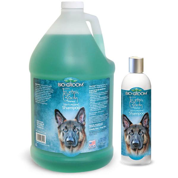 Bio-Groom Extra Body Shampoo