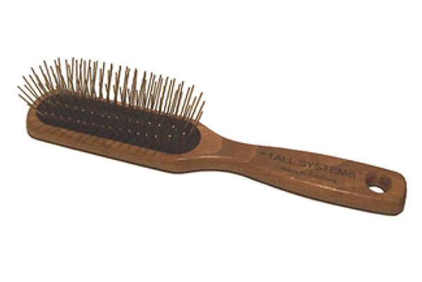 #1 All Systems - Oblong Pin Brush