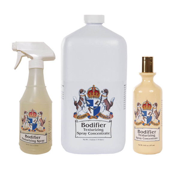 Crown Royale Bodifier Texturizing Spray