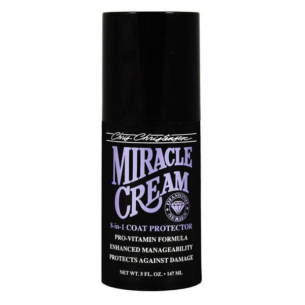 Chris Christensen Diamond Series Miracle Cream 5oz