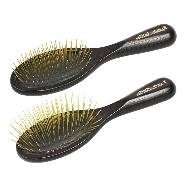 Chris Christensen Fusion Pocket Brushes