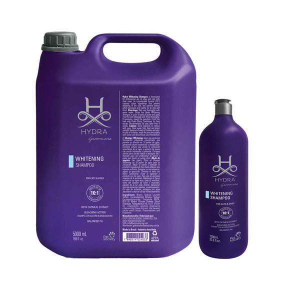 Pet Society Hydra Whitening Shampoo