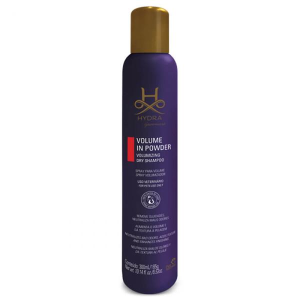 Hydra Volume In Powder Volumizing Dry Shampoo