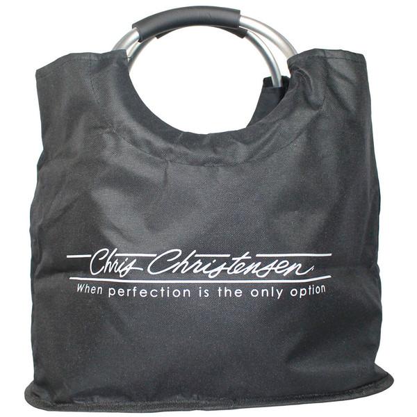 Chris Christensen Logo Bag