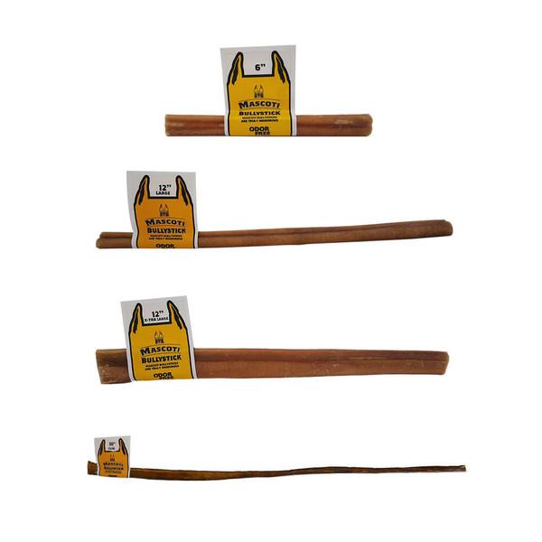 Mascoti Bully Sticks