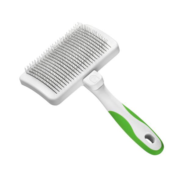 Andis Self Cleaning Slicker Brush