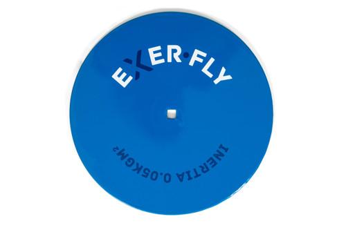 Flywheel - Inertia 0.05