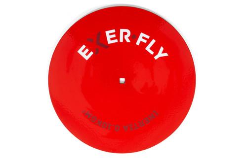 Flywheel - Inertia 0.1