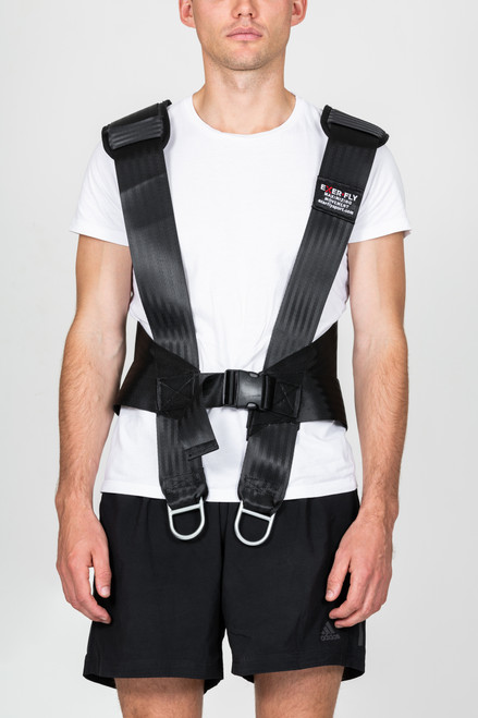 Exerfly Squat Harness