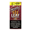 Swisher Sweets Leaf Sweet Aromatic Foil Pack