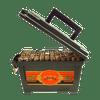 La Finca Ammo - 60 Count Open Box