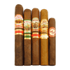 AJ Fernandez Green Fresh Pack Sampler Pack