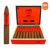 Camacho Corojo Figurado Box and Stick