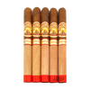 AJ Fernandez Dias de Gloria Short Churchill 5 Pack