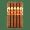 AJ Fernandez Enclave Habano Churchill 5 Pack