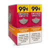 Swisher Sweets Cigarillos Passion Fruit