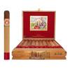 Arturo Fuente 858 Rosado Sun Grown open box and stick