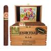 Arturo Fuente 858 Sungrown open box and stick