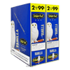 White Owl Cigarillos Vanilla Box
