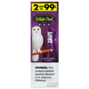 White Owl Cigarillos Grape Pack