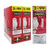 White Owl Cigarillos Strawberry