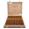 Oliva Serie V Melanio Figurado Open Box