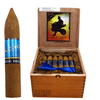 Acid Blue Blondie Belicoso Box and Stick