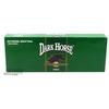 Dark Horse Filtered Cigars Extreme Menthol Box