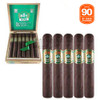 601 Green Label Oscuro Corona Rated 90 by Cigar Aficionado