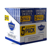Swisher Sweets Cigarillos Blueberry Pack buy 3 get 5
