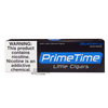 Prime Time Little Cigars Blueberry Box