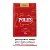 Phillies Filtered Cigars Sweet Pack