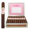 Alec Bradley It's a Girl Cigars Box and Stick