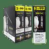 White Owl Cigarillos Black