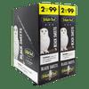 White Owl Cigarillos Black Box