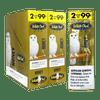 White Owl Cigarillos Gold