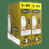 White Owl Cigarillos Gold Box