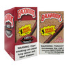 Backwoods Cigars Sweet Aromatic Box and Foil Pack