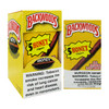 Backwoods Cigars Honey Box and Foil Pack