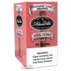 Bluntville Pink Berry Box