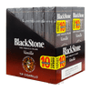 Blackstone Tip Cigarillo Vanilla Box