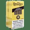 A Y C Grenadier Natural Dark Pack Box