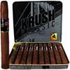 Acid Krush Morado Maduro Box open & stick
