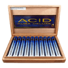 Acid Blue Kuba Deluxe Open Box