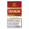Djarum Filtered Clove Cigars Special Pack