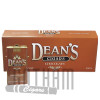 Dean's Large Cigars Chocolate 100 carton & pack
