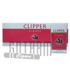Clipper Filtered Cigars Strawberry 100's carton & pack