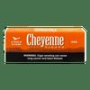 Cheyenne Filtered Cigars Peach Box