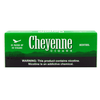 Cheyenne Filtered Cigars Menthol 100's carton