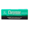 Cheyenne Filtered Cigars Extreme Menthol 100's